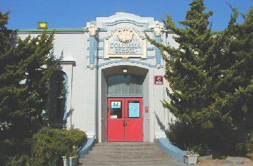 1. Columbia School