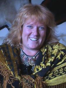 Barbara Ludwig