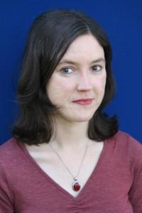 Madeline Ostrander