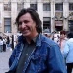 Paul Nelson in Brussels