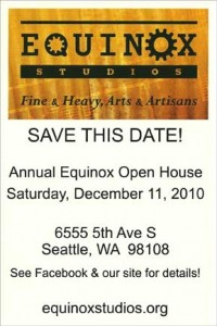 Equinox Save The Date