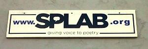 Splab Sign