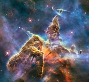 Hubble Anniversary