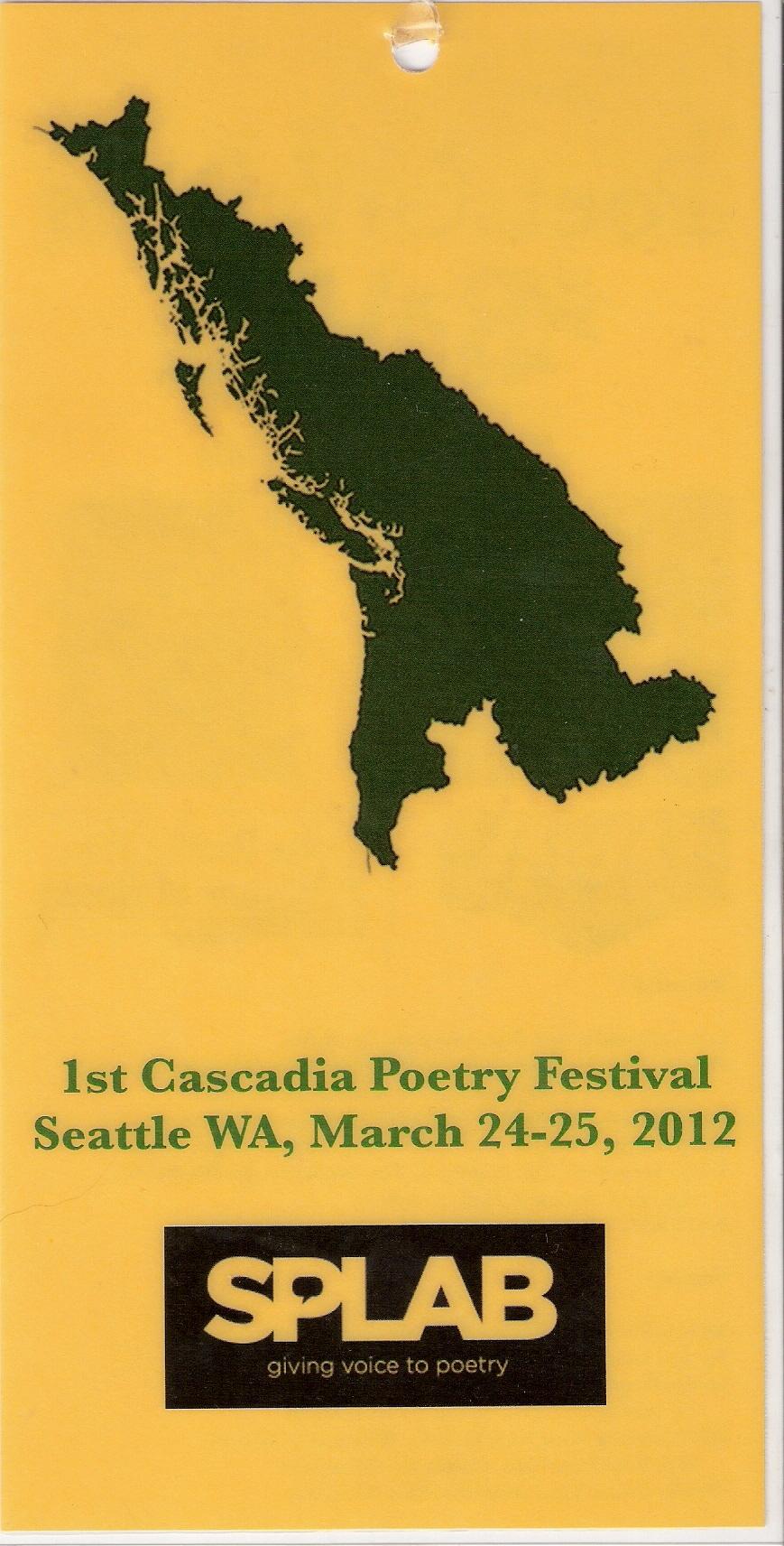 Cascadia Gold Passes
