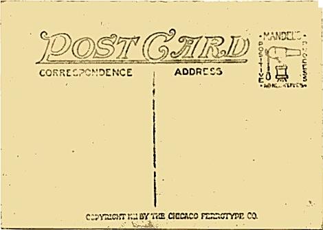 Poetry Postcard Fest Orientation