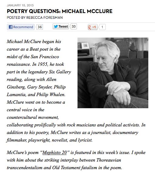 McClure New Yorker