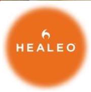 Healeo Logo