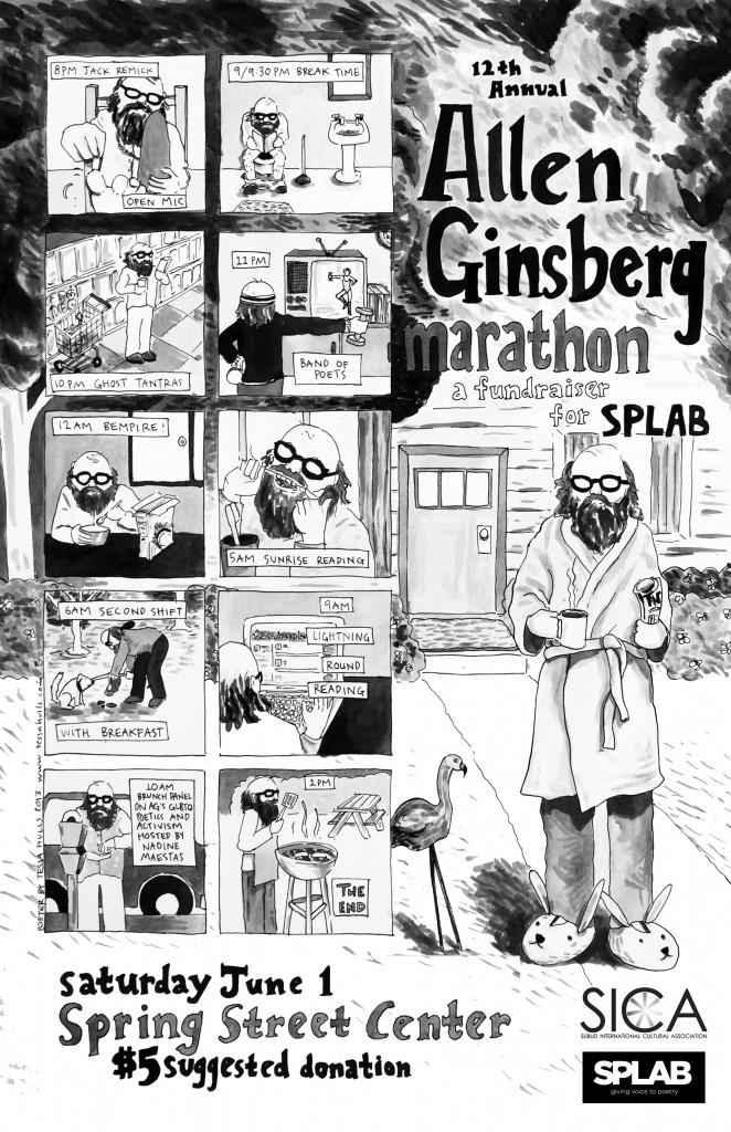 AG Marathon - June 1, 2013
