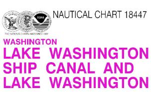 Lake WA Ship Canal