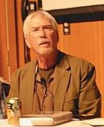 Barry McKinnon at CPF3 Nanaimo