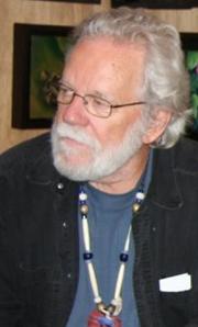 Bill Mawhinney