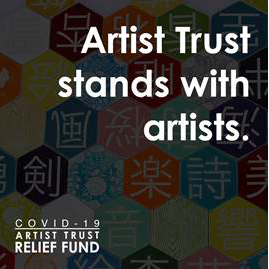 Artist Trust COVID-19 Artist Relief Fund