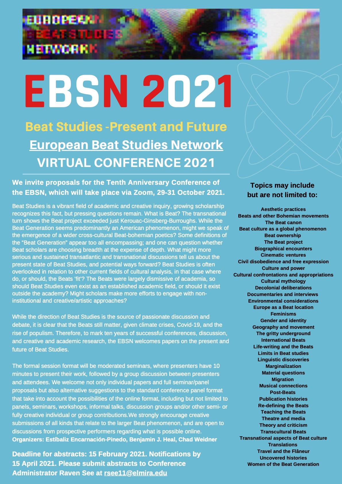 EBSN 2021