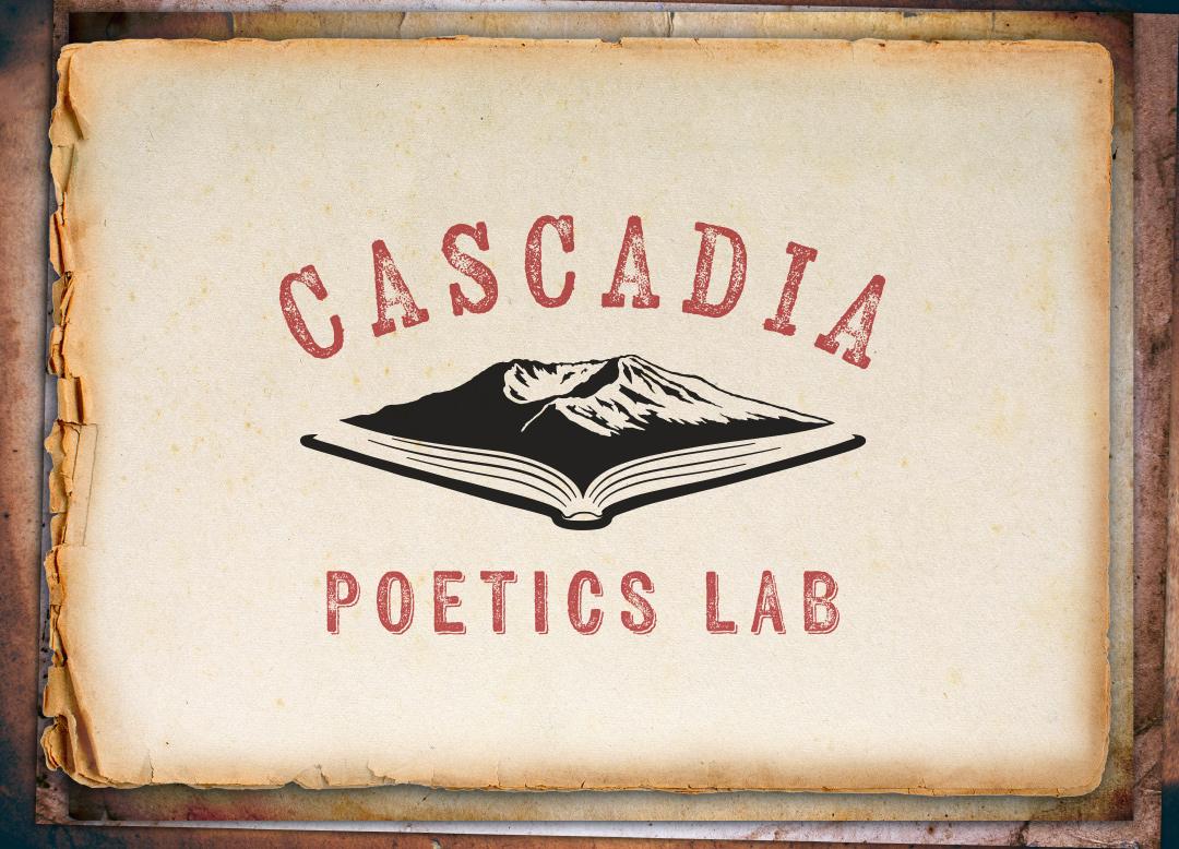 Branding Announcement: SPLAB becomes Cascadia Poetics LAB